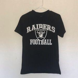 Men's Raiders Tee